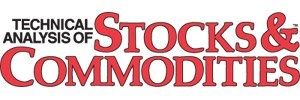Stocks & Commodities Magazine Logo