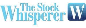 Stock Whisperer Trading Company, The Logo