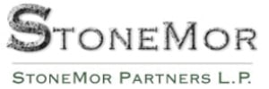 StoneMor Partners, L.P. Logo