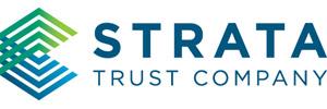 STRATA Trust Company Logo