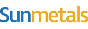 Sun Metals Corp Logo