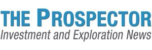 The Prospector News Logo