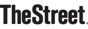 TheStreet.Com Logo
