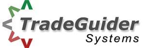 TradeGuider Systems, LLC Logo