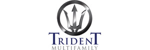 Trident Multifamily Logo