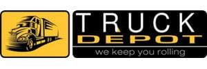 The Truck Depot Logo