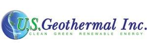 U.S. Geothermal, Inc. Logo