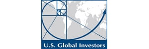 U.S. Global Investors, Inc. Logo