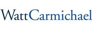 Watt Carmichael Private Counsel Logo