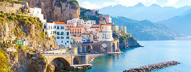 2020 Global Financial Summit Cruise Image