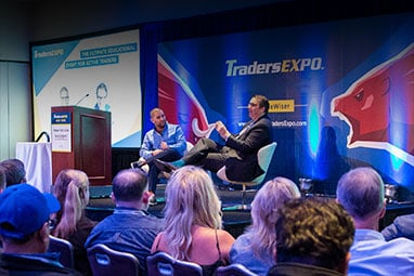 TradersEXPO Chicago Image