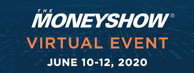 MoneyShow June Virtual Event Image