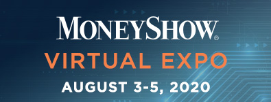 MoneyShow August Virtual Expo  Image E