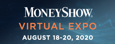 MoneyShow Las Vegas Virtual Expo Image
