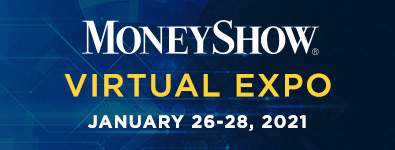 The Accredited Investors Virtual Expo Image