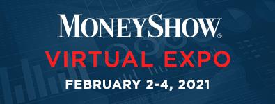 MoneyShow Canada Virtual Expo Image E