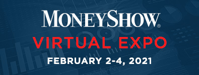 MoneyShow Canada Virtual Expo Image