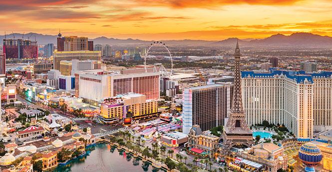 The MoneyShow Las Vegas