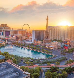 MoneyShow // TradersEXPO Las Vegas
