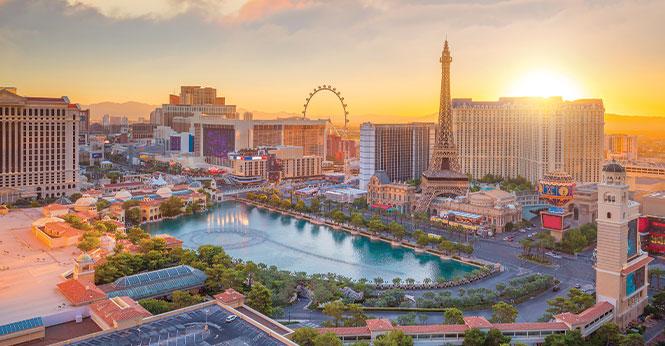 TradersEXPO Las Vegas