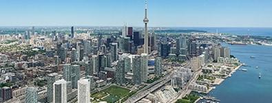 The MoneyShow Toronto Image T