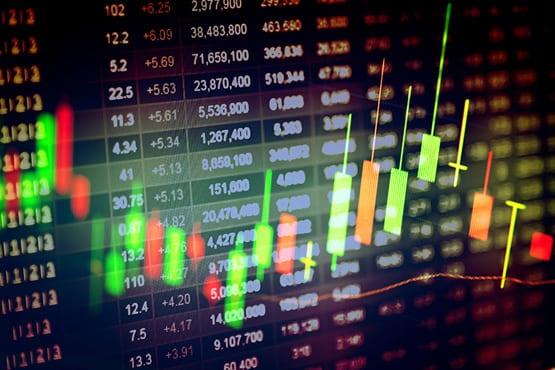 Energy option trading