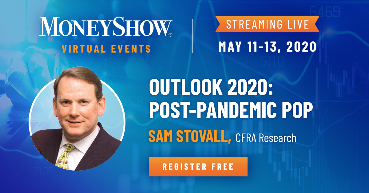 Outlook 2020: Post-Pandemic Pop