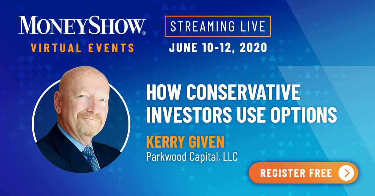 How Conservative Investors Use Options