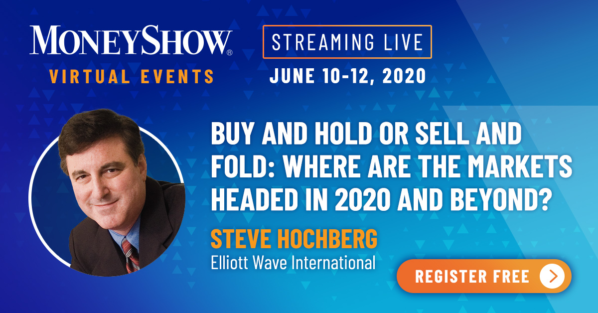 Buy and Hold or Sell and Fold: Where Are the Markets Headed in 2020 and Beyond?