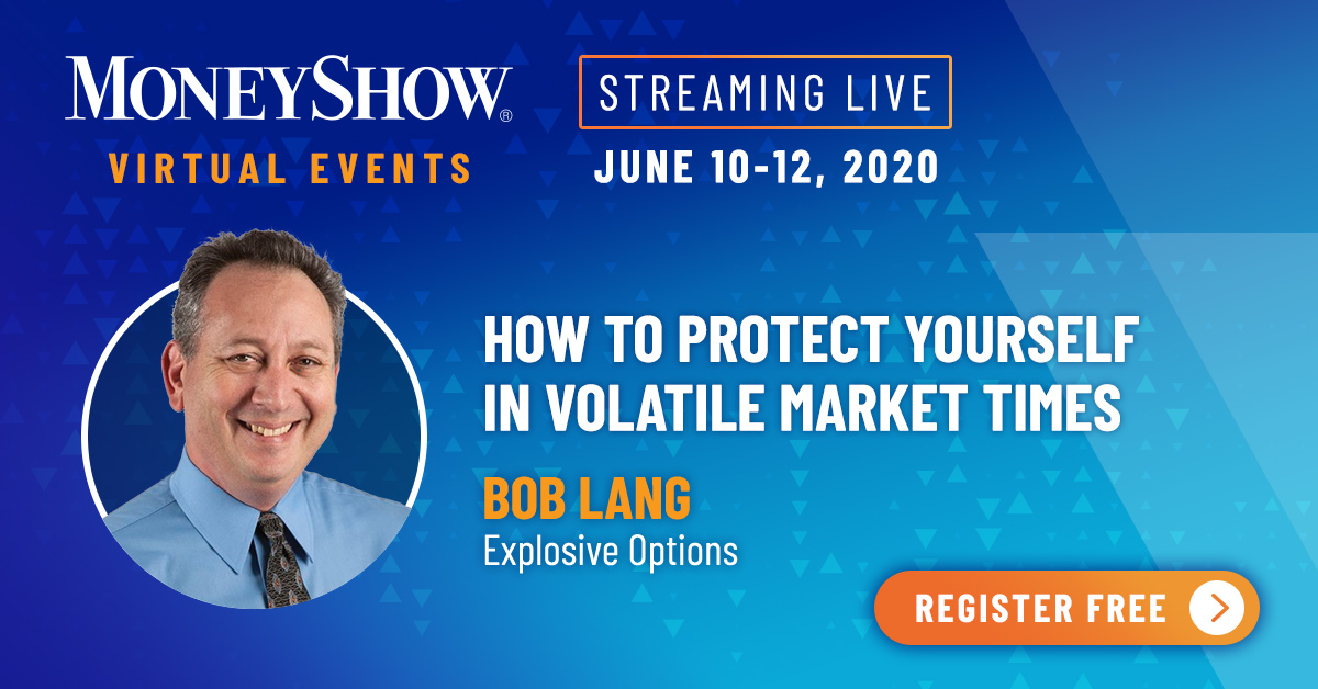 How to Protect Yourself in Volatile Market Times