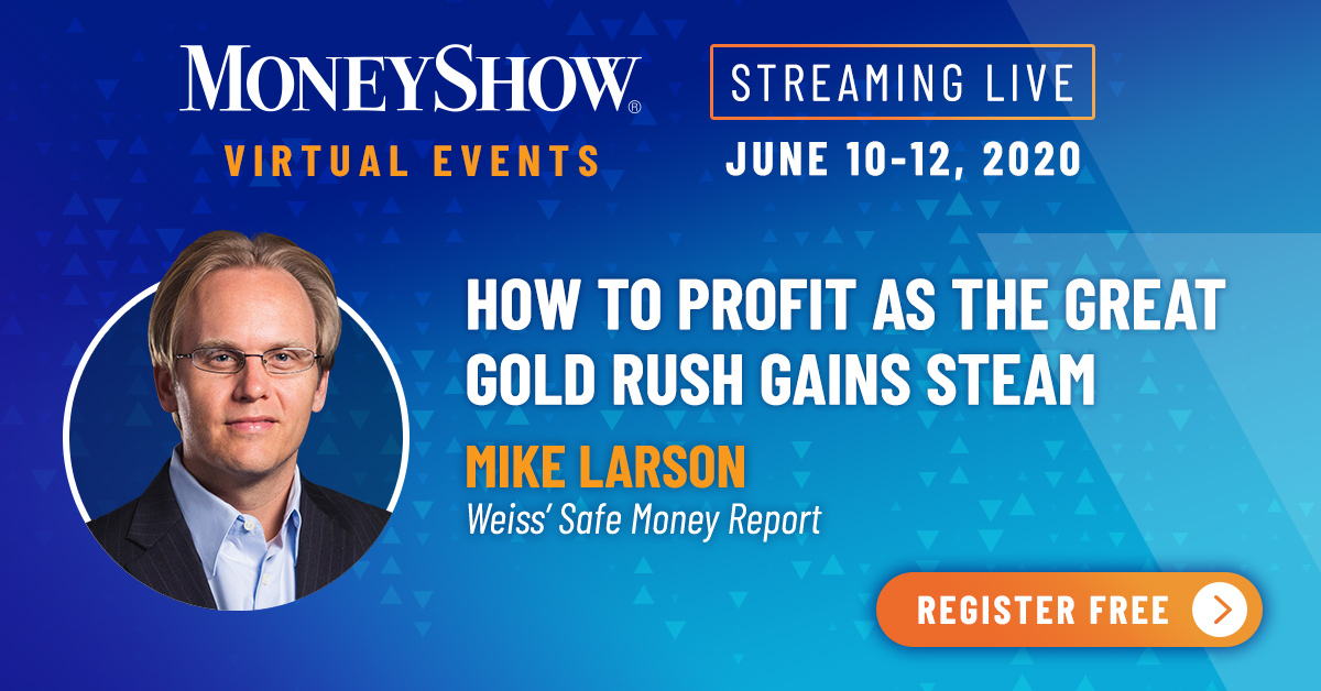 How to Profit as the Great Gold Rush Gains Steam