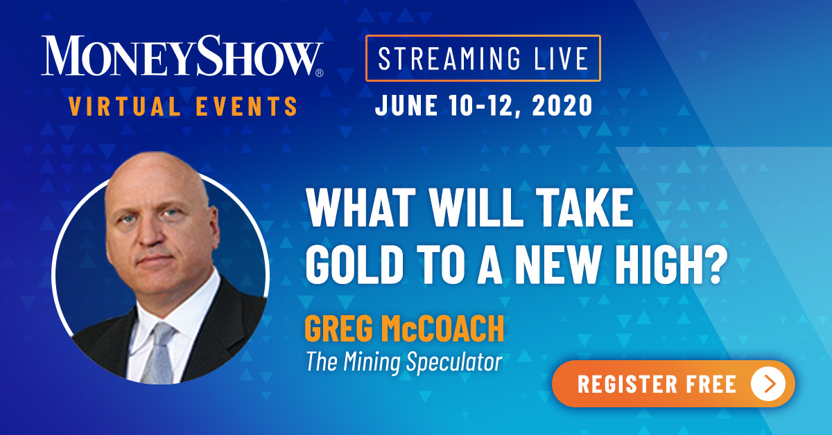 What Will Take Gold to a New High?