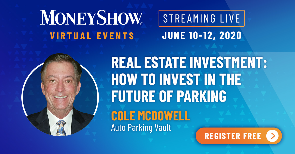 Real Estate Investment: How to Invest in the Future of Parking