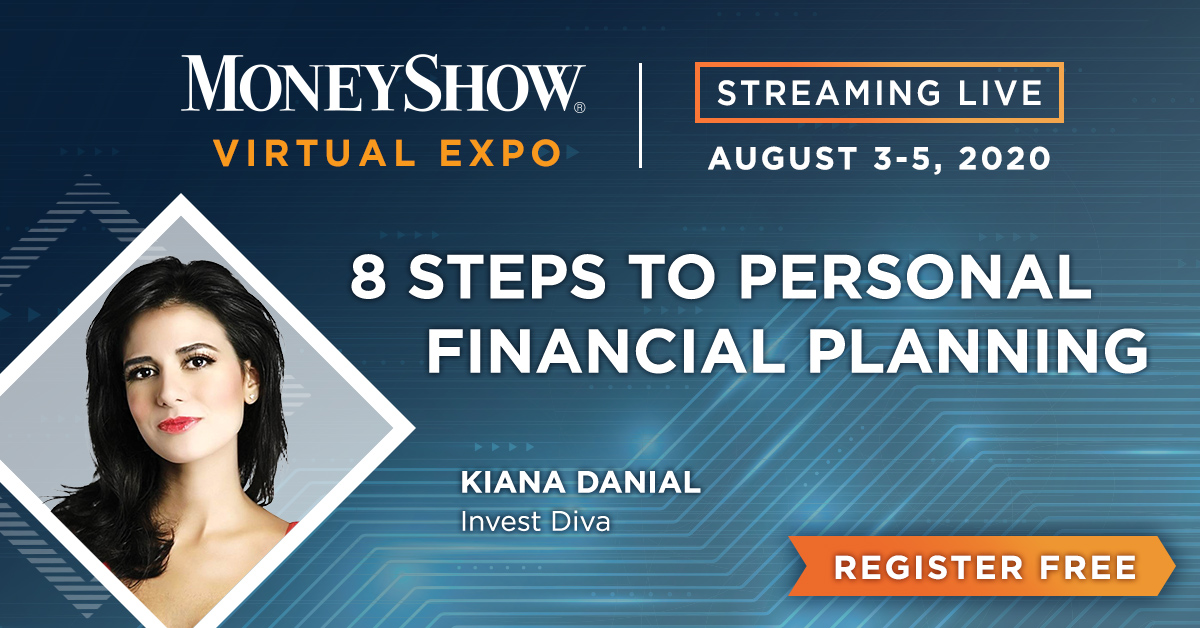 8 Steps to Personal Financial Planning