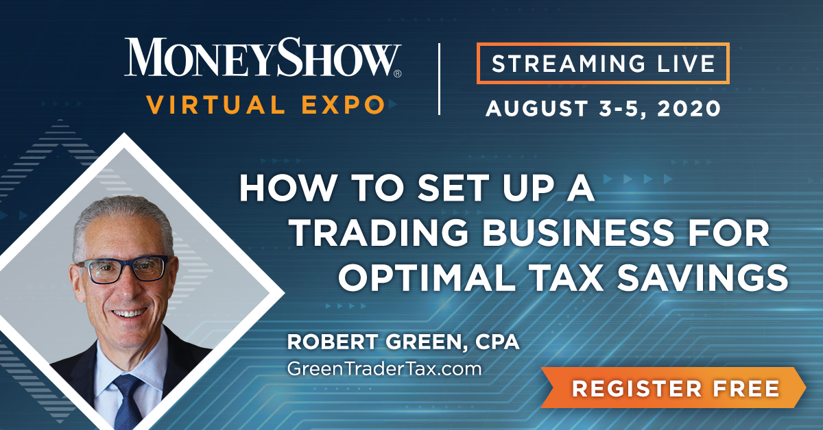 How to Set Up a Trading Business for Optimal Tax Savings