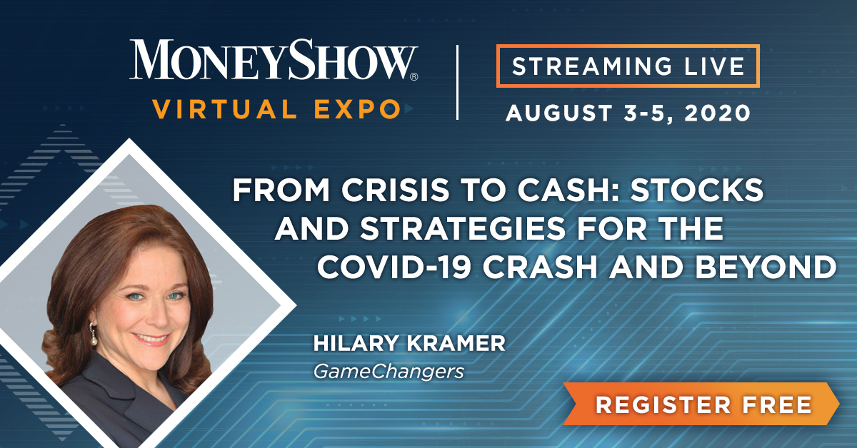 From Crisis to Cash: Stocks and Strategies for the Covid-19 Crash and Beyond