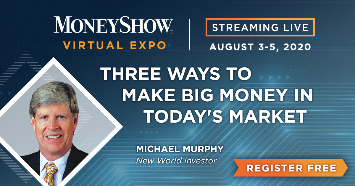 Three Ways to Make Big Money in Today's Market
