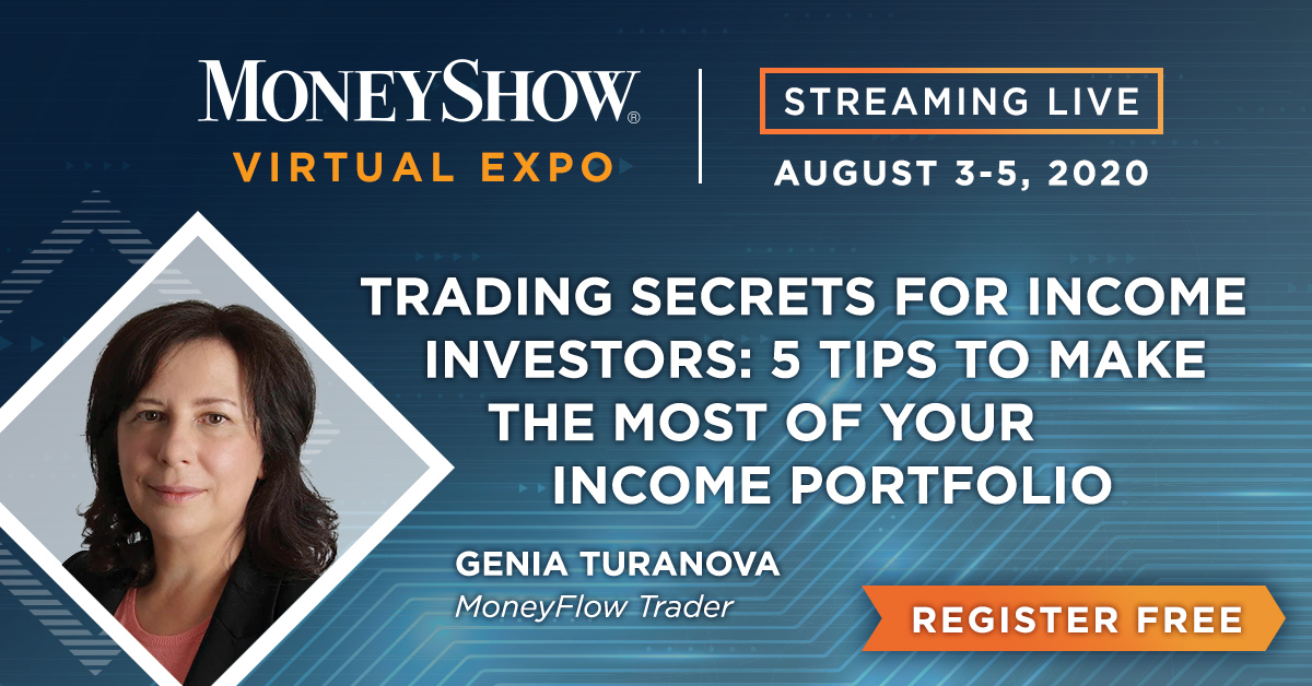 Trading Secrets for Income Investors: 5 Tips to Make the Most of Your Income Portfolio