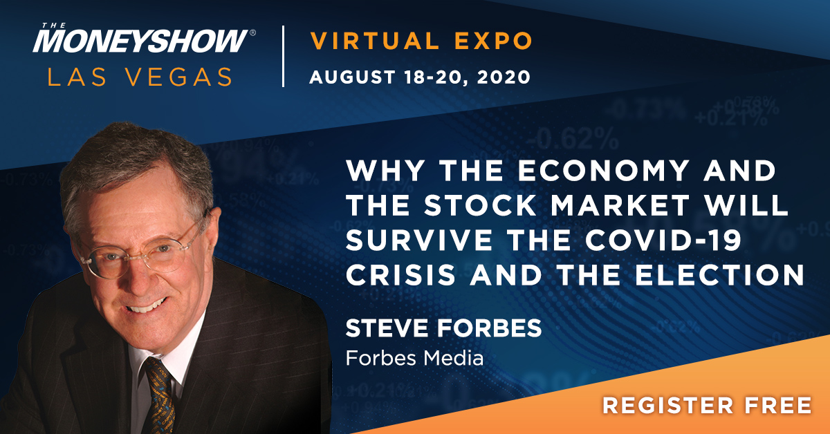 Why the Economy and the Stock Market Will Survive the Covid-19 Crisis and the Election