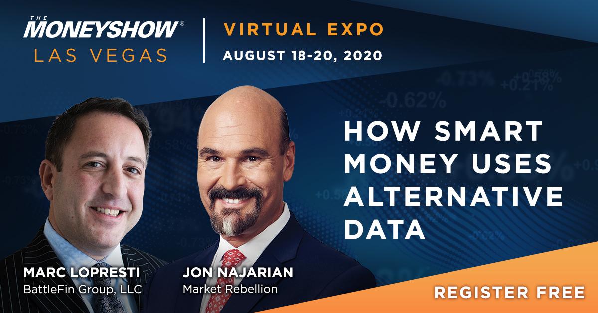 How Smart Money Uses Alternative Data