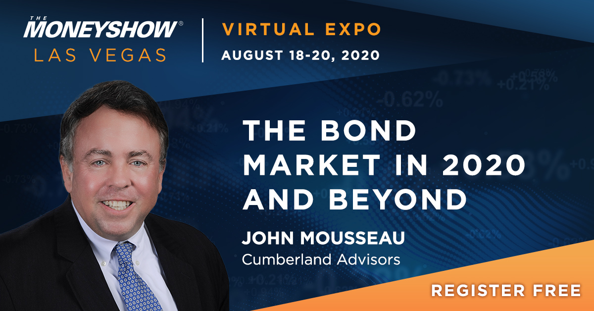 The Bond Market in 2020 and Beyond