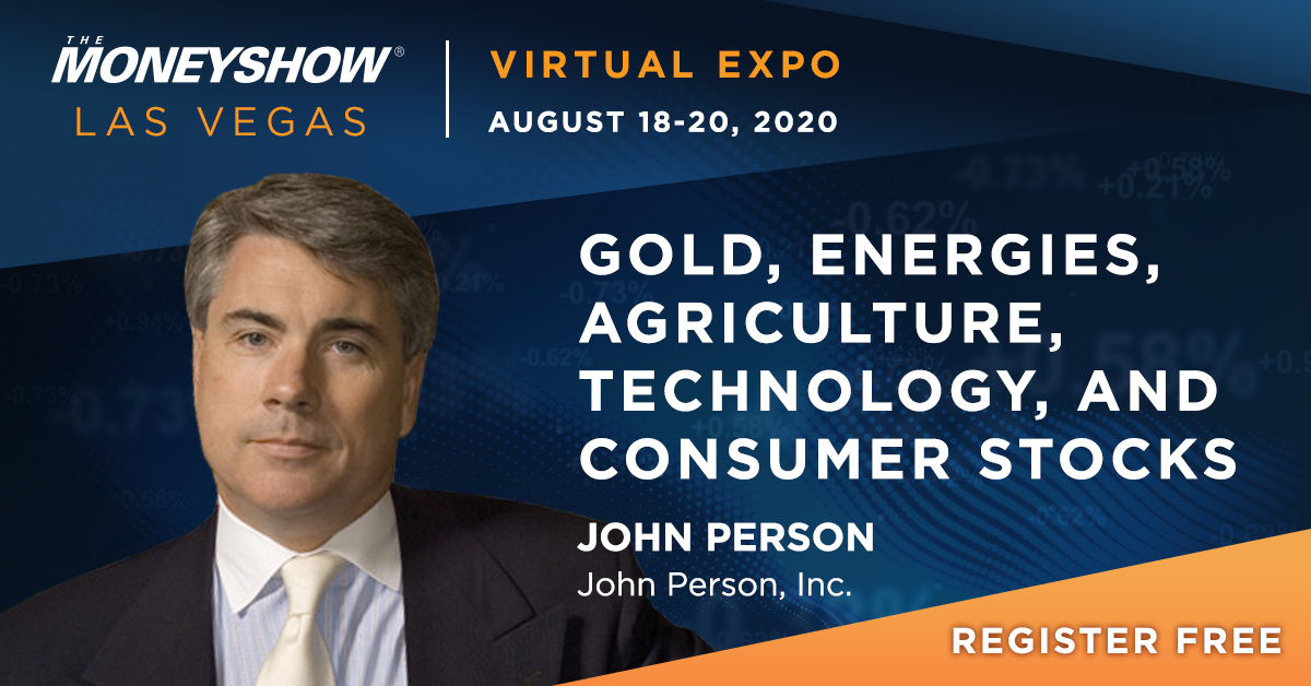 Gold, Energies, Agriculture, Technology, and Consumer Stocks