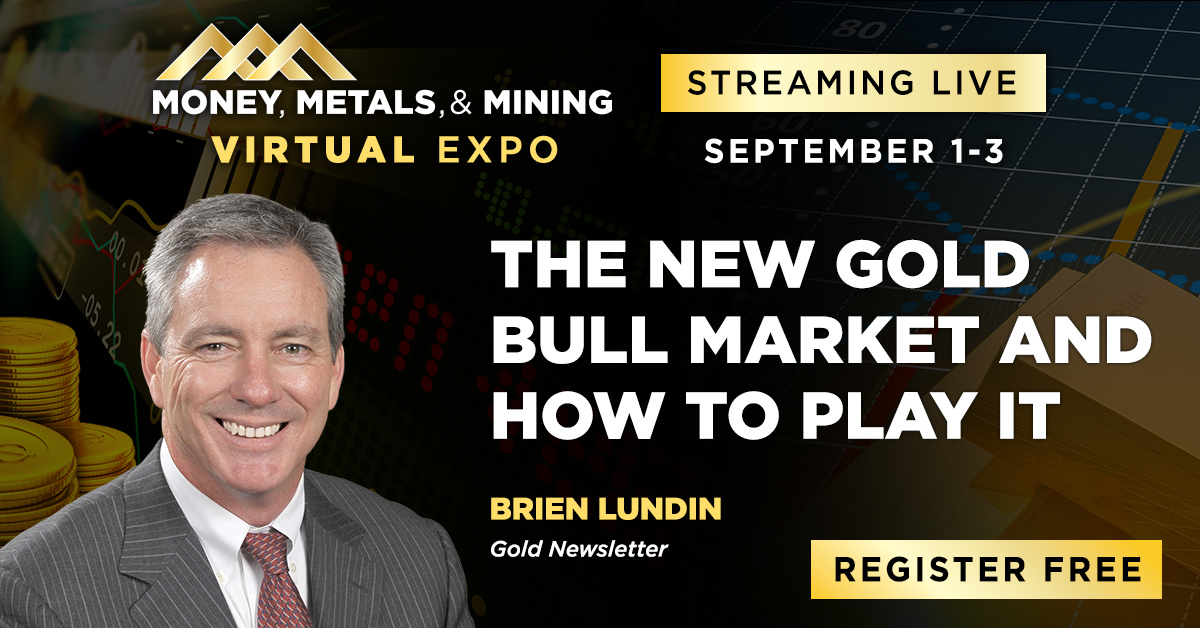 The New Gold Bull Market and How to Play It