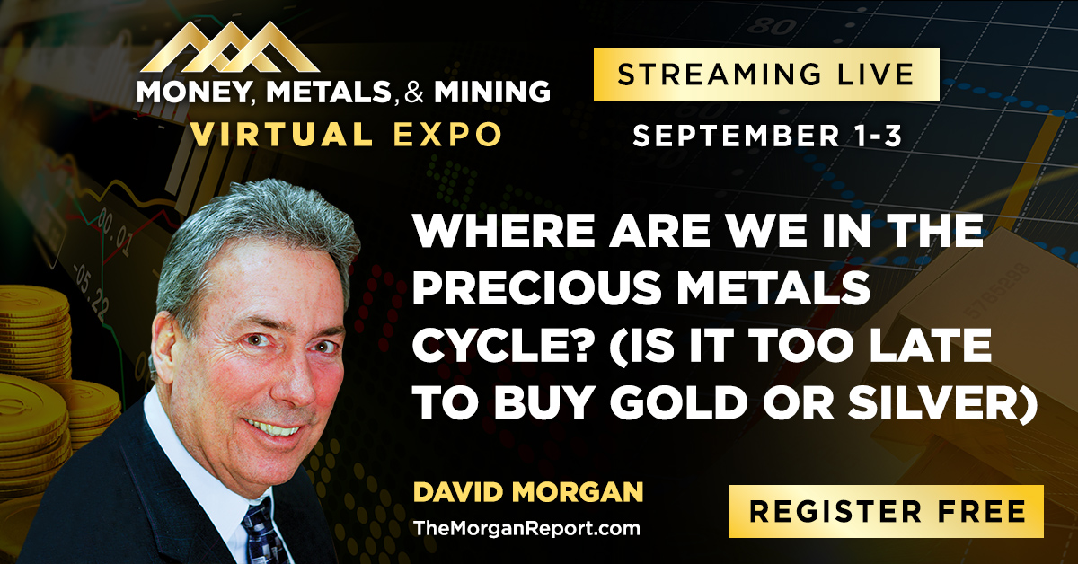 Where Are We in the Precious Metals Cycle? Is It Too Late to Buy Gold or Silver?