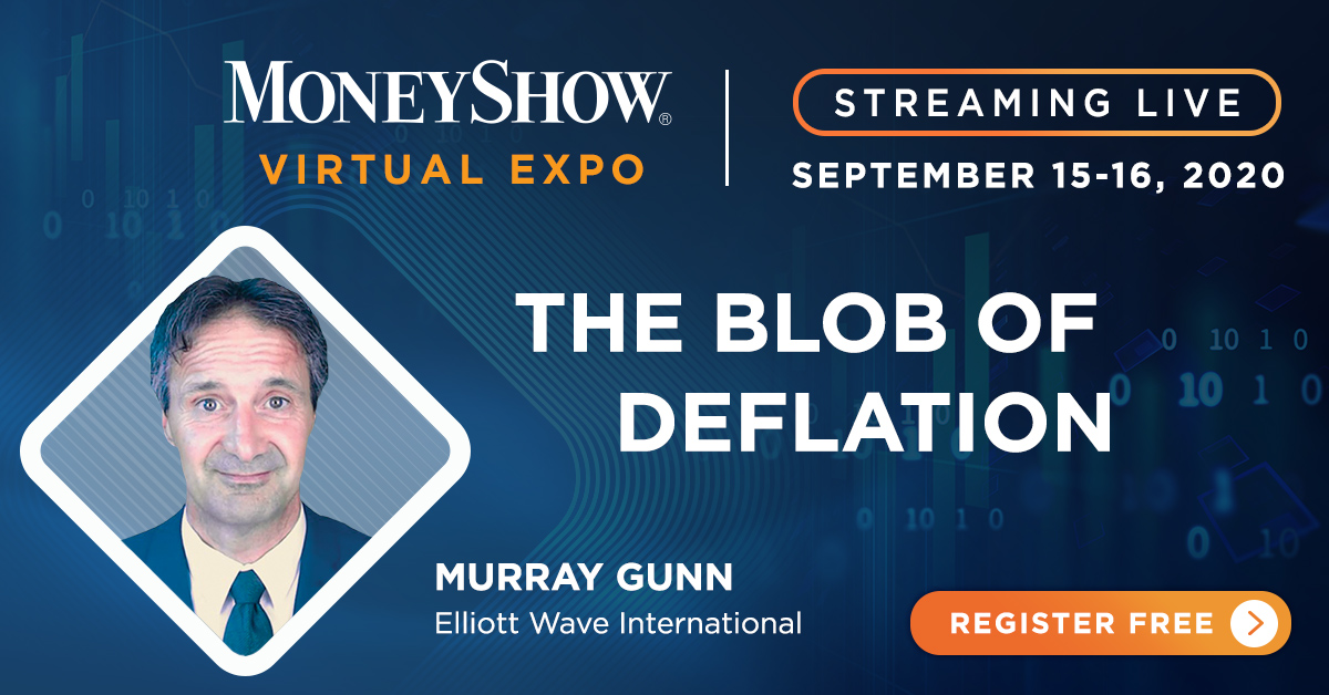 The Blob of Deflation