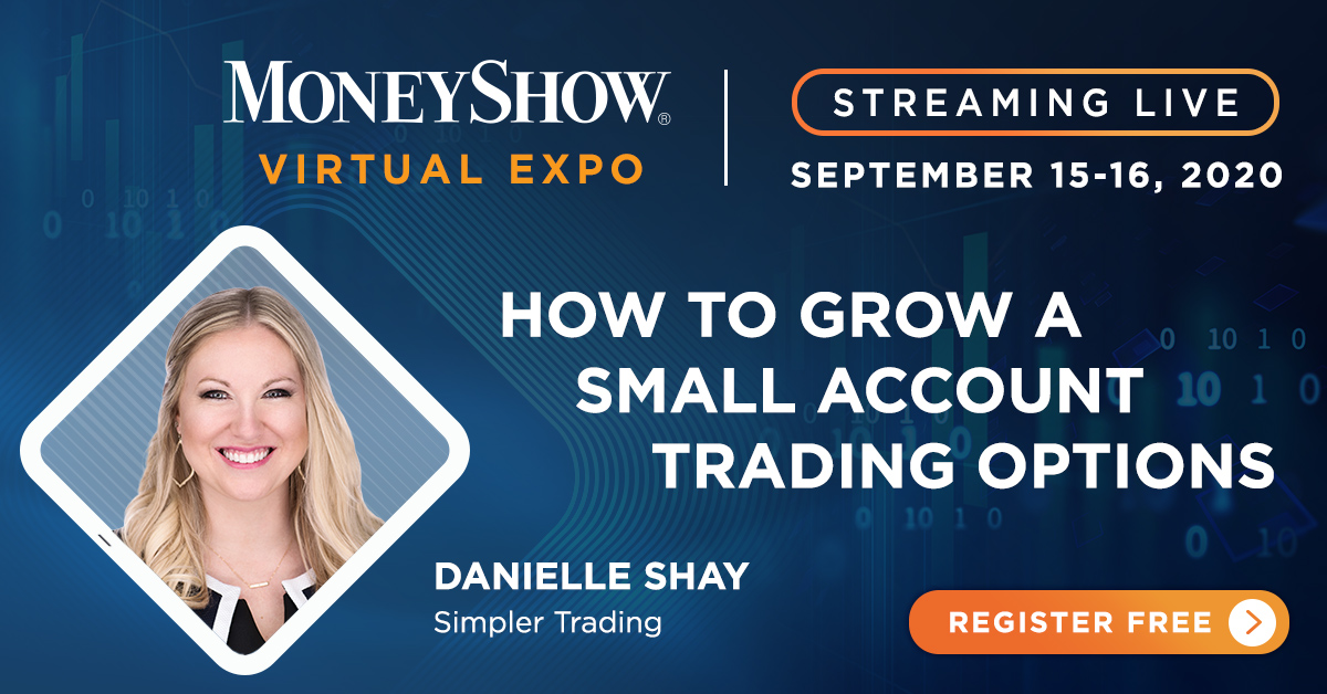 How to Grow a Small Account Trading Options