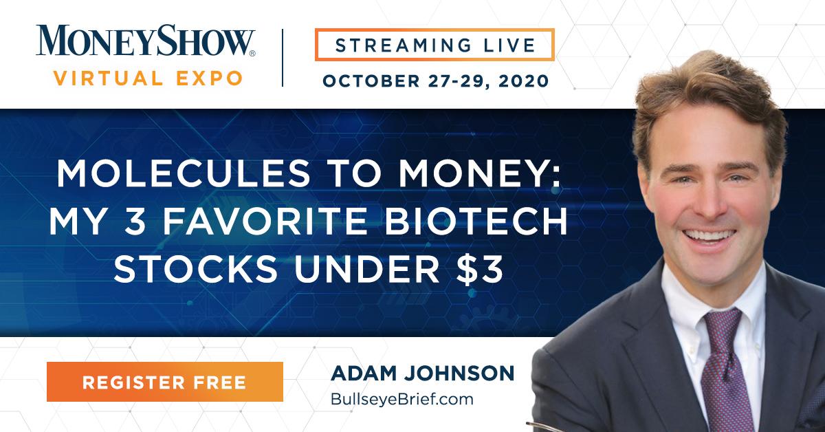 Molecules to Money: My 3 Favorite Biotech Stocks Under $3