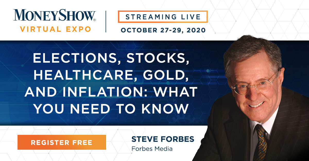 Elections, Stocks, Healthcare, Gold, and Inflation: What You Need to Know