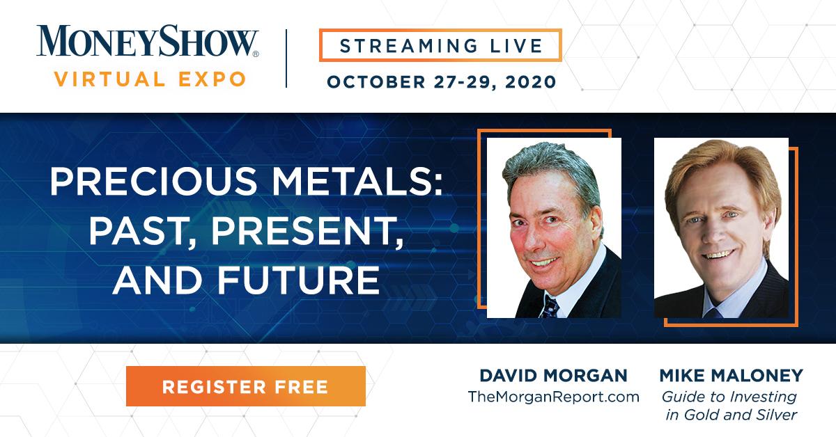 Precious Metals: Past, Present, and Future