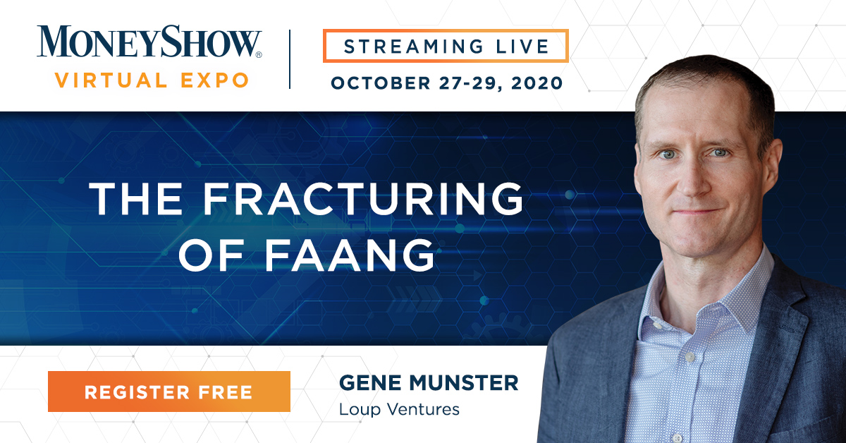The Fracturing of FAANG